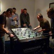 20100419 Hamburgliga Heimspiel gegen Dynamo Grete