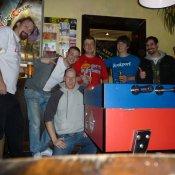 20101016 Donnerwetter Kickerturnier