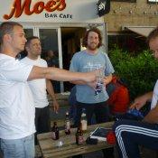 20110511 Pokal - Propeller gegen Bergliga
