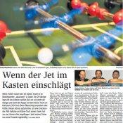 20121208 Stader Tageblatt